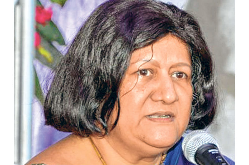 Supreme Court gets its 8th woman judge – Indira Banerjee