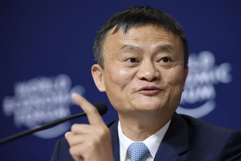 Chinese e-commerce giant Alibaba says company ready for trade war with US