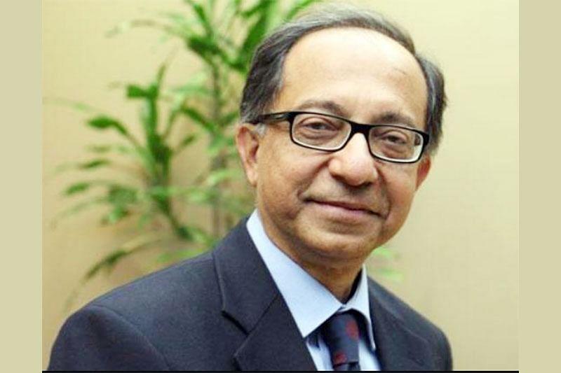 Slowing GDP growth cause for concern: Kaushik Basu