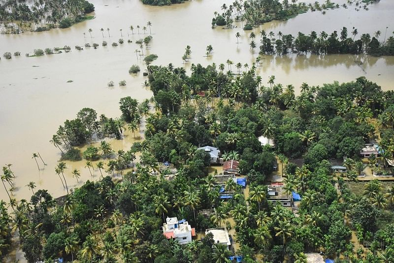 Indian Government unlikely to accept any foreign financial assistance for Kerala flood relief operations