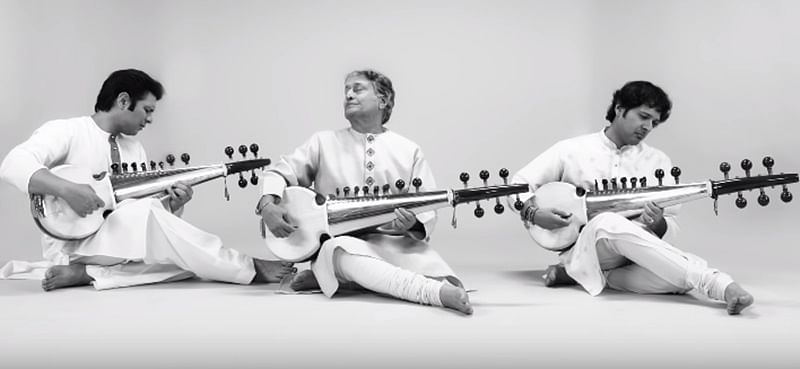 Independence Day 2018: Sarod maestro Amjad Ali Khan releases new version of National Anthem