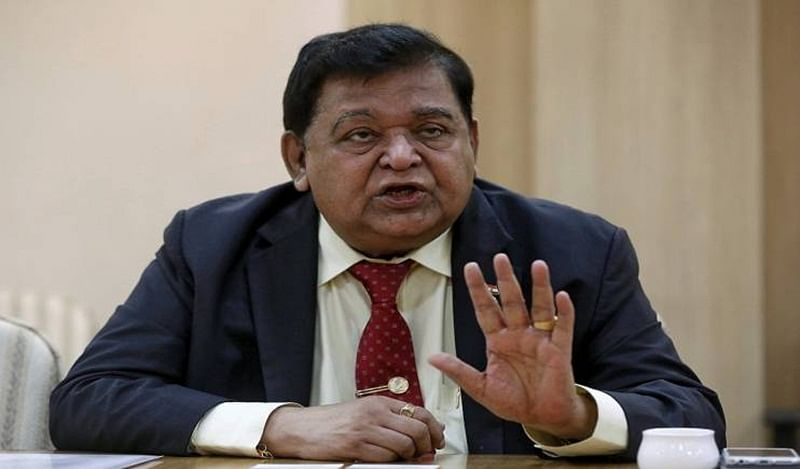 Covid pain: L&T's A M Naik, directors pay cut up to 53%
