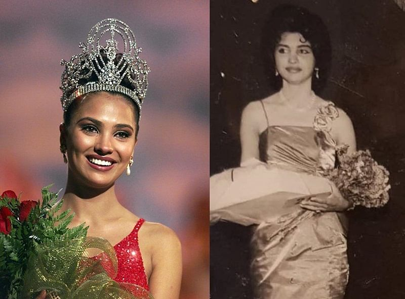 Not Lara Dutta, but her mom Jennifer broke barriers at Miss India 1967; Here's proof