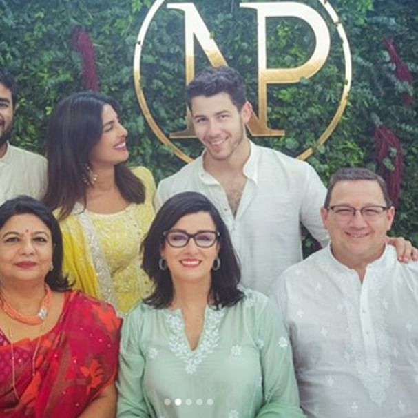Nick Jonas wishes his dad on Father's day, thanks Priyanka Chopra's father for raising 'an incredible daughter'