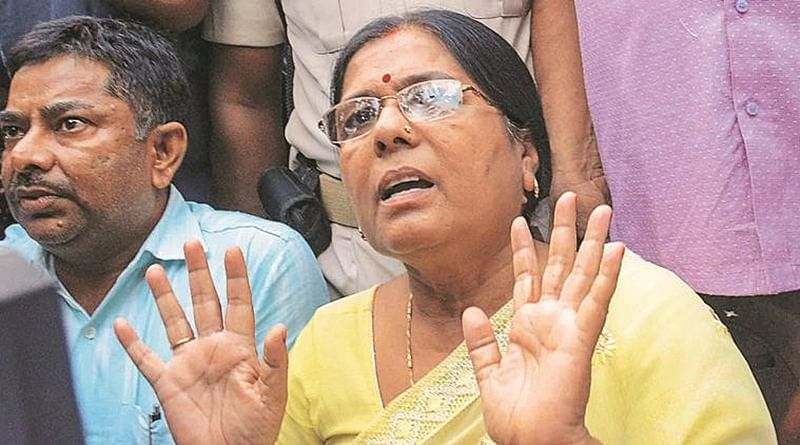 Bihar shelter home case: Bihar minister Manju Verma resigns after call records show husband's link with accused