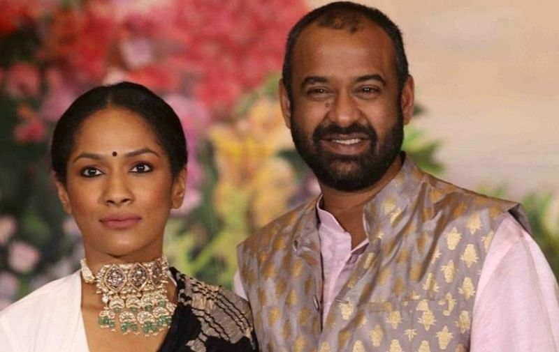 Won't tolerate single thing being said about Madhu's character: Masaba Gupta breaks silence on cheating allegations