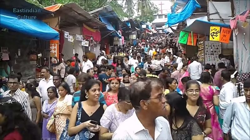 BMC recycles 2017 plan for Bandra fair; policy doesn't include suggestions by locals