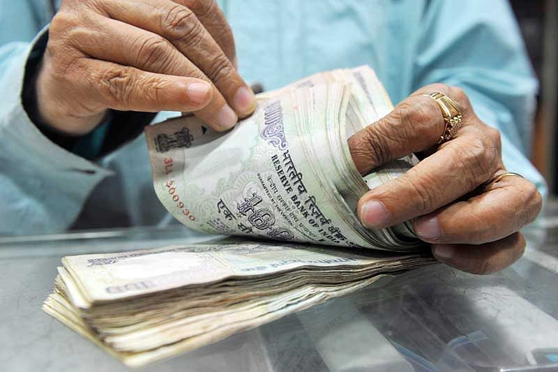 Rupee may hit 76-mark in 3 months: UBS