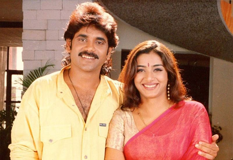 Nagarjuna Birthday! When rumours of his alleged affair with Tabu became a topic of hot debate