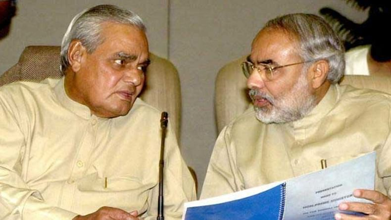 Foreign policy to asking Narendra Modi to follow 'rajdharma', 10 events that shaped Atal Bihari Vajpayee's political career