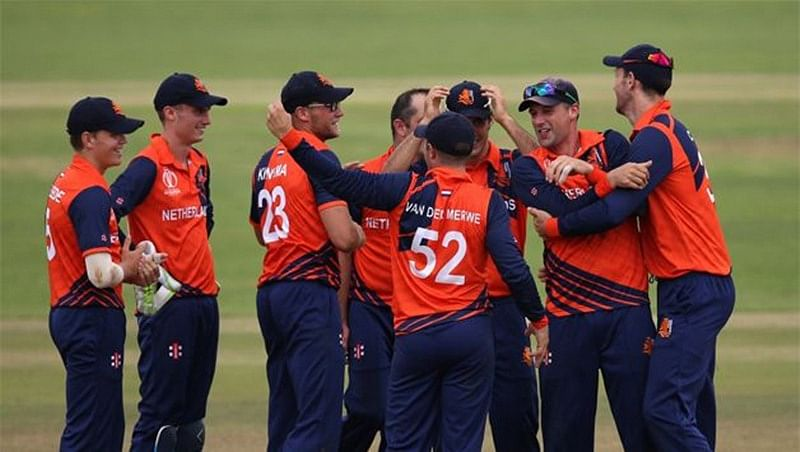 Netherlands vs Nepal 2nd ODI at VRA Cricket Ground Live Streaming: When and where to follow the updates