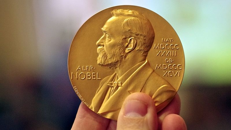 5 Nobel Prize winners from India you should know!