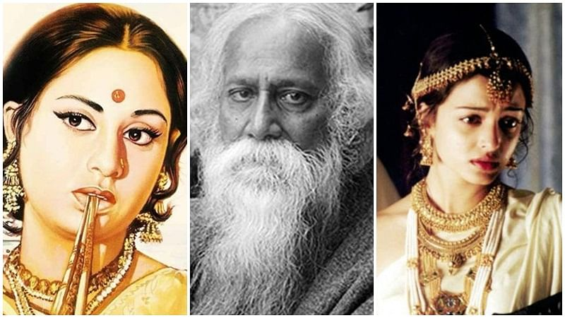 Rabindranath Tagore's death anniversary: 7 movies based on Gurudev's works
