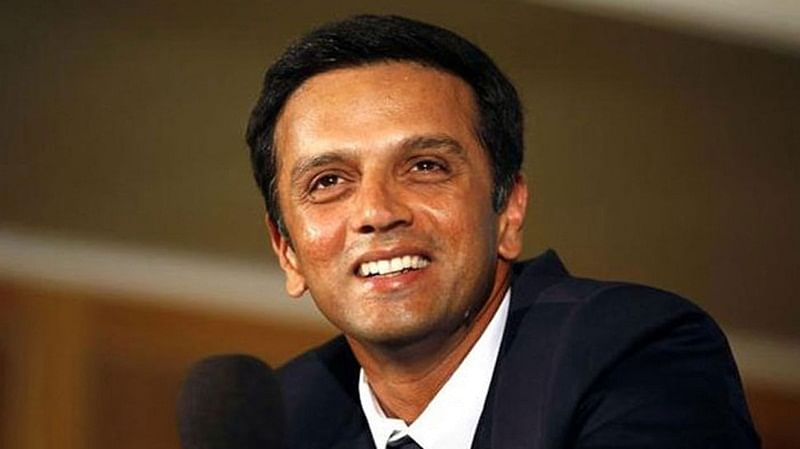 Nothing tests players like Test cricket, says  Rahul Dravid