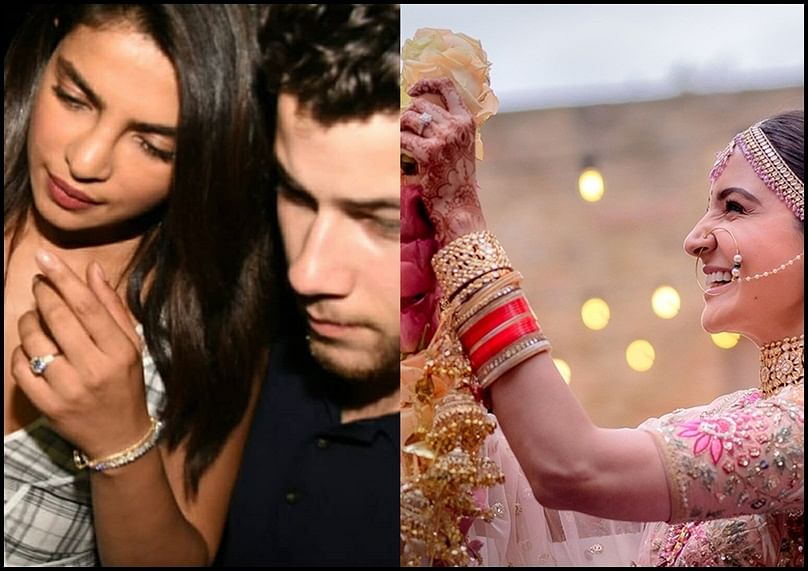 Priyanka Chopra to Anushka Sharma, Bollywood actresses and their insanely expensive engagement rings