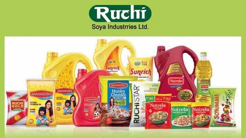 Ruchi Soya Q1 net profit falls 13 pc to Rs 12.25 cr; Balkrishna resigns as MD