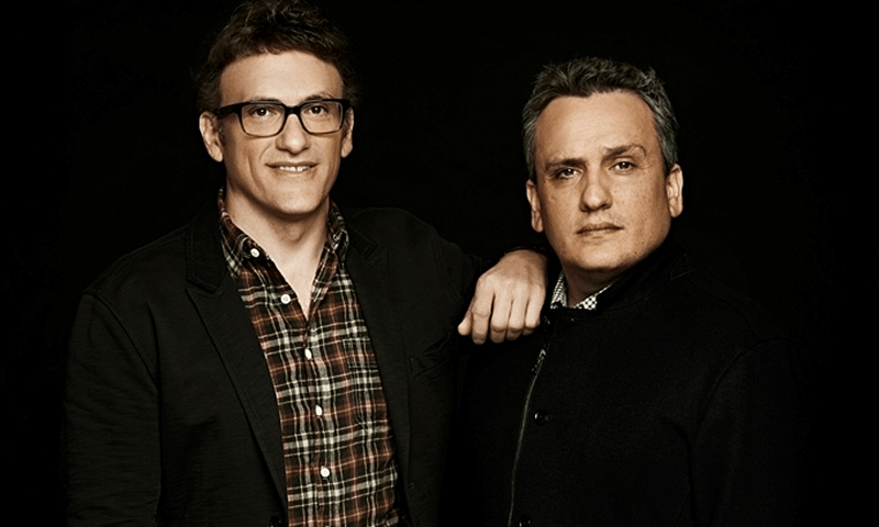 Russo brothers set to work on 'The Last Neanderthal'