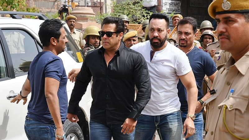 5 things that prove Salman Khan is Bollywood's best friend