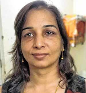 Kalpesh Yagnik suicide case – Saloni arrested from Mumbai
