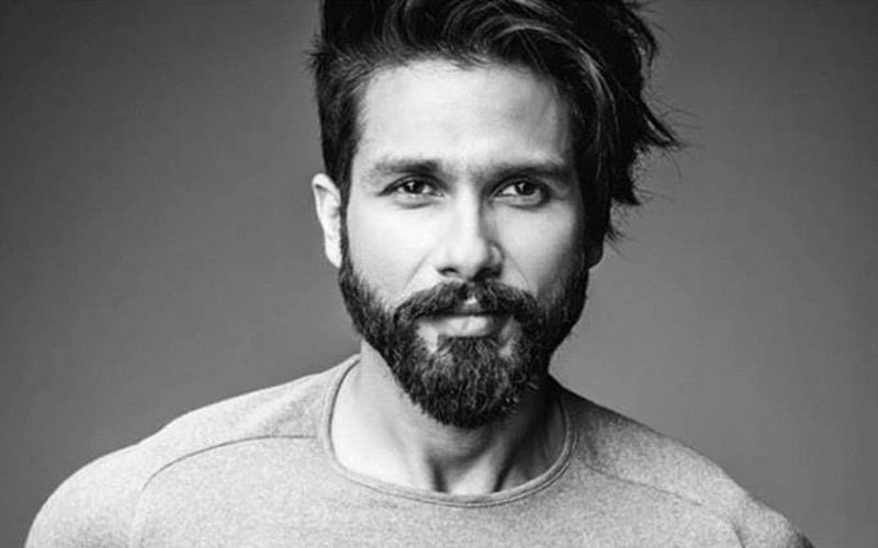 Too perfect for a remake: Shahid Kapoor thought about 'Arjun Reddy'