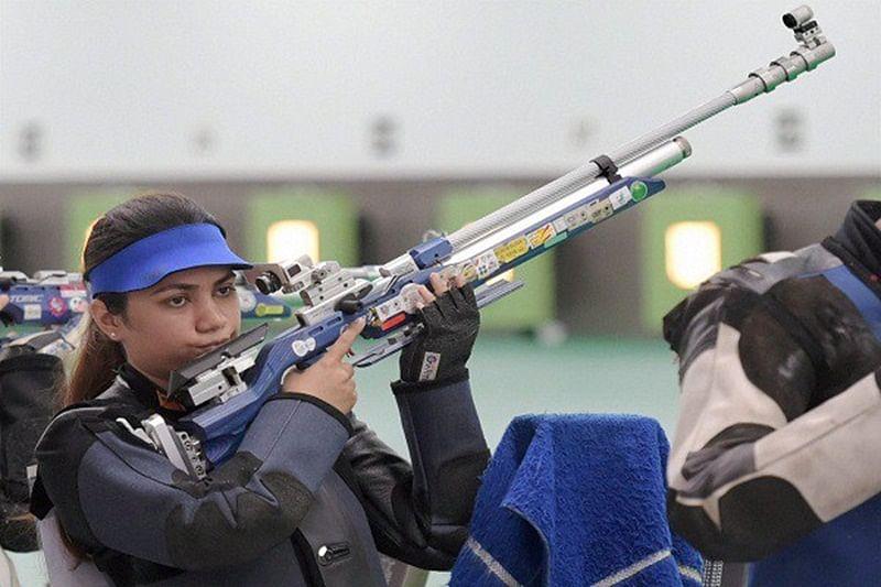 Asian Games 2018: Apurvi Chandela bows out of women's 10m Air Rifle finals