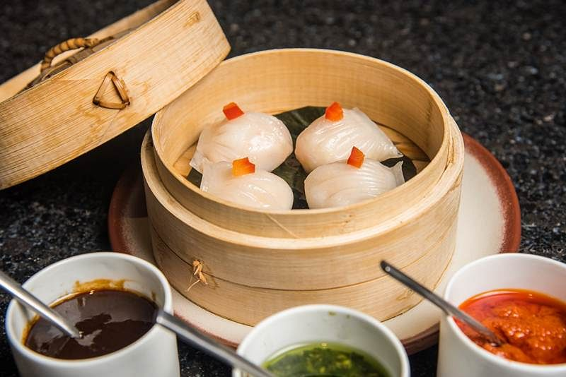 Mumbai Food Review! Open China in Juhu is a culinary treasure trove