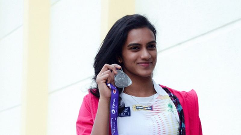 PV Sindhu seeks on fitness, defence in search of World Championships gold