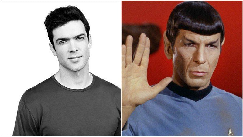Ethan Peck to star as Spock in 'Star Trek: Discovery'