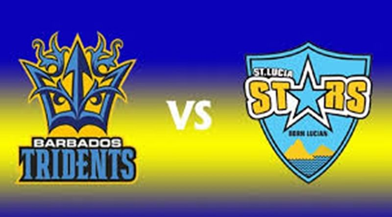 BAR vs STAR CPL 2018 Match 10: FPJ's dream XI for Barbados Tridents and St Lucia Stars