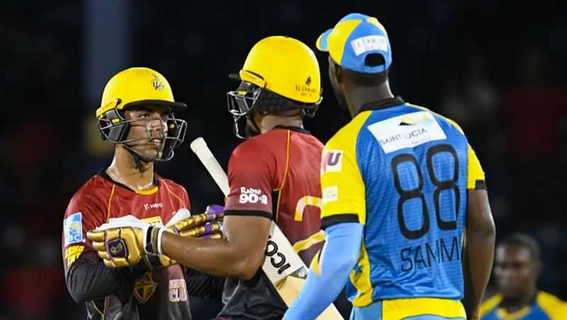 Trinbago Knight Riders vs St Lucia Stars CPL 2018 Match 1 LIVE streaming: When and where to watch in India