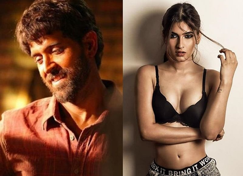 Karishma Sharma roped in for special song in Hrithik Roshan's 'Super 30'
