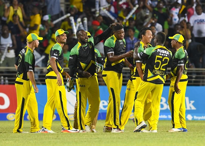 Jamaica Tallawahs vs St Kitts and Nevis Patriots CPL 2018 Match 8 LIVE streaming: When and where to watch in India