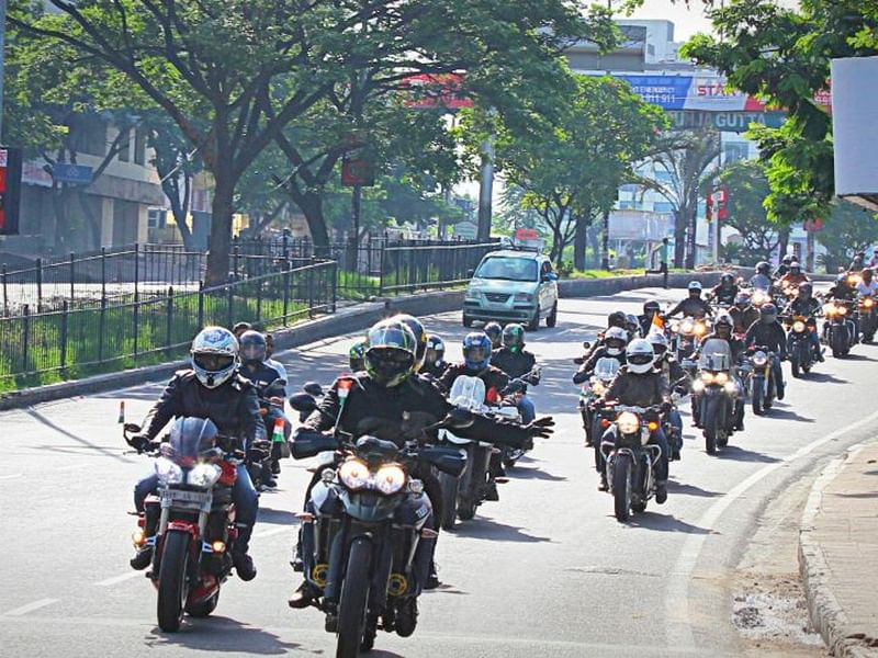 Independence Day 2018: Triumph Motorcycles to organise 'Ride For Freedom'