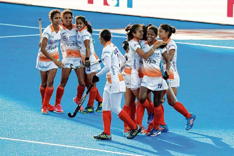 Revenge on India's mind in quarters vs Ireland in Hockey World Cup