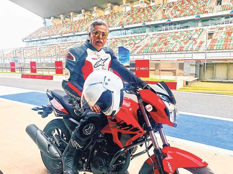 Hero Motocorp to commence countrywide sales of 'Xtreme 200R'