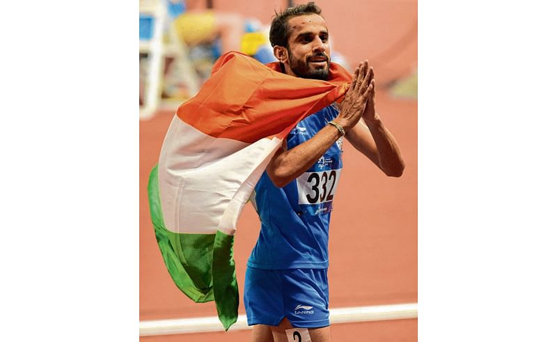 Manjit Singh, hopes for TOPS inclusion after Asiad gold