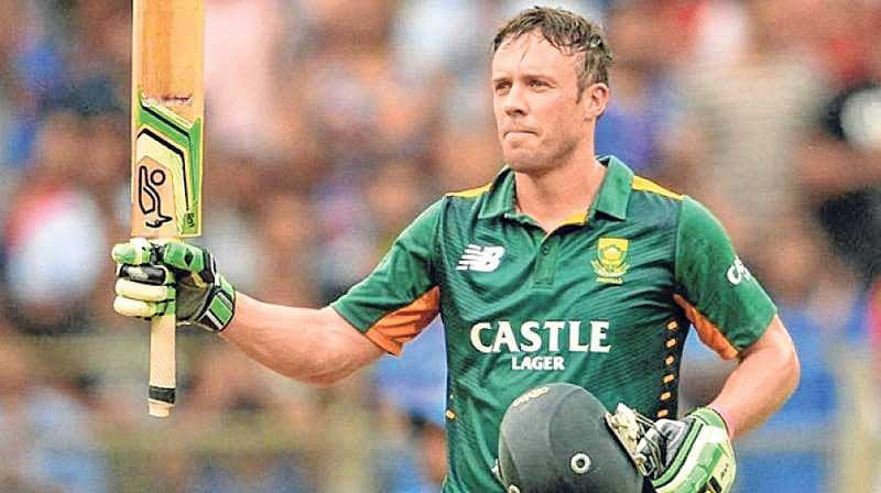 AB De Villiers set to join Pakistan Super League