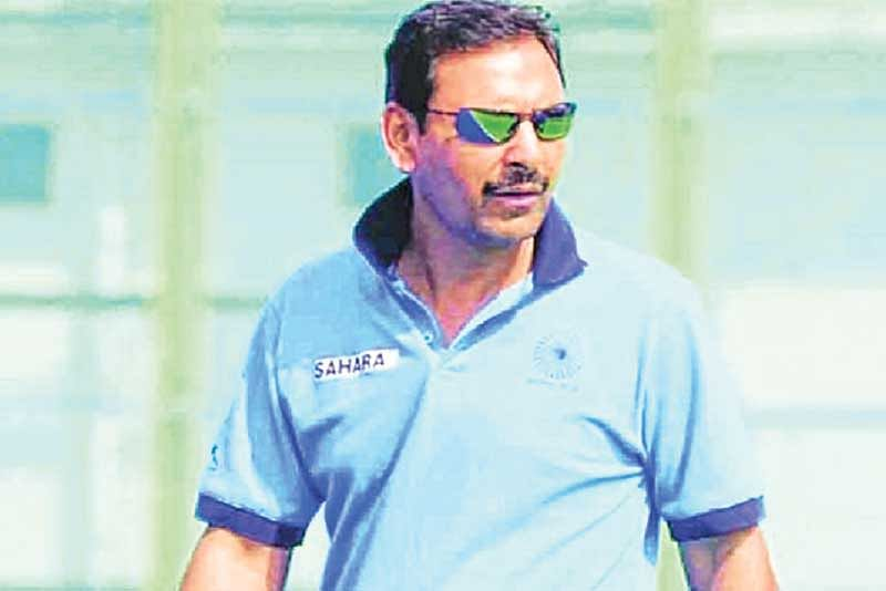 Why do you need a psychologist, asks coach Hockey Harendra Singh