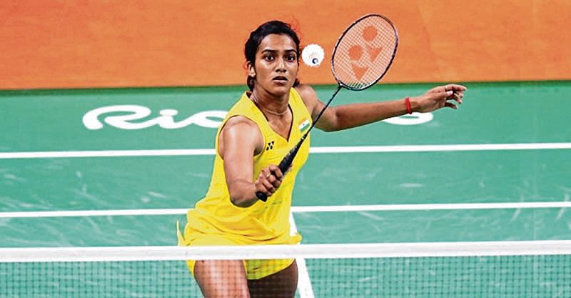 Japan Open: Sindhu eyes successful outing; Saina, Praneeth pull out