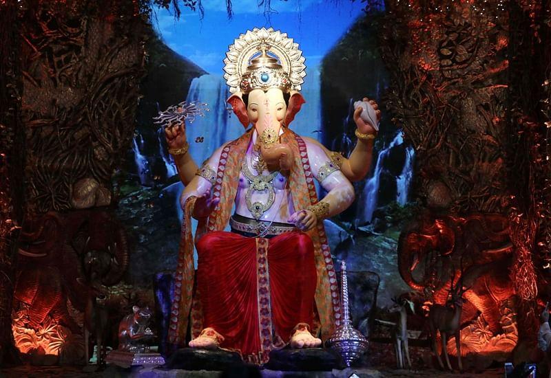 Ganesh Chaturthi 2018: Ten must-visit Ganeshas in Mumbai