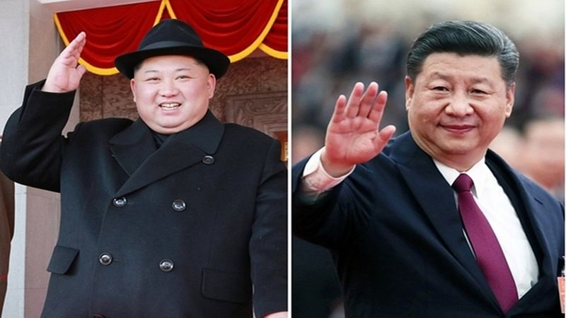 Another meeting with Xi Jinping will further solidify special relation between China and North Korea, says Kim Jong-un