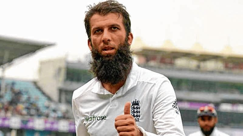 CA to probe Moeen Ali's 'Osama' allegations against Oz player