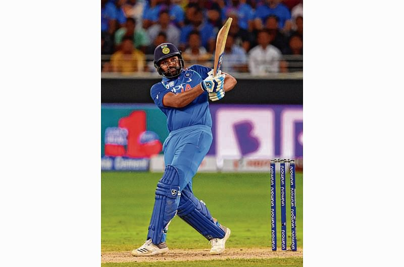 Rules need serious relook: Rohit Sharma