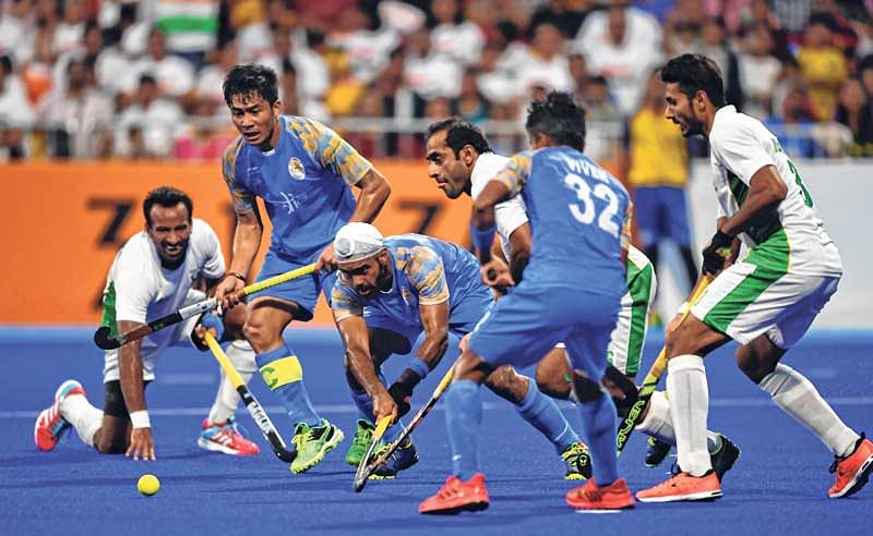 Asian Games : India edges out Pakistan to take bronze