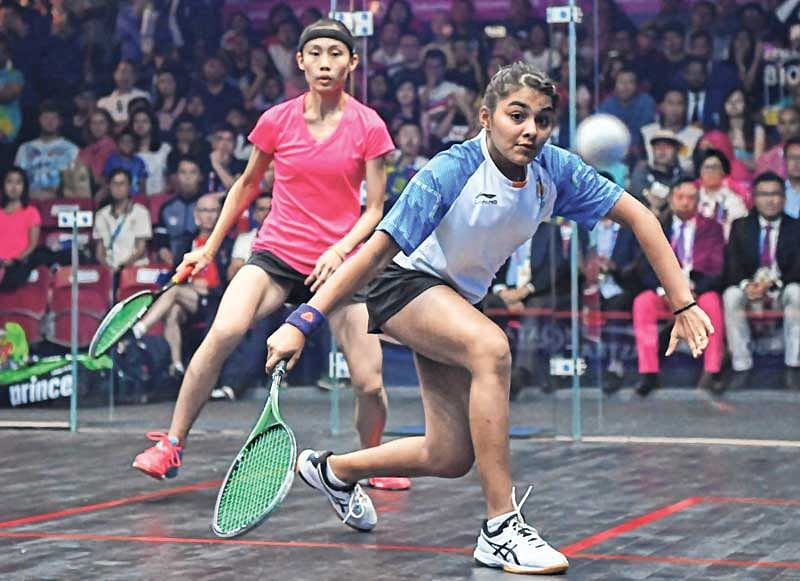Asian Games : Indian eves team loses final to Hong kong, settles for 2nd silver