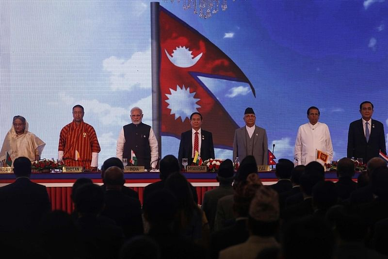 BIMSTEC to work for energy cooperation