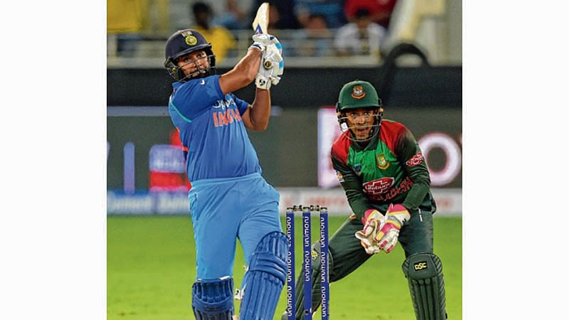 India vs Bangladesh World Cup 2019 Match 40 live telecast, online streaming, live score, when and where to watch in India