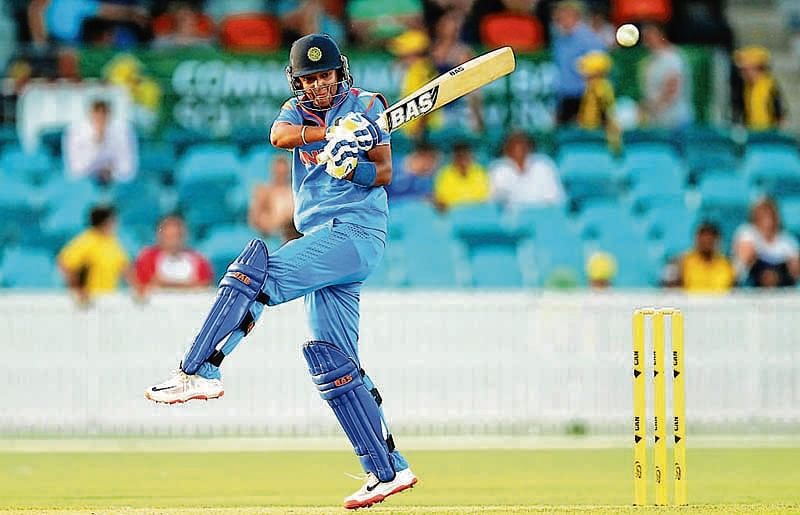Indian women crush Sri Lanka by 51 runs to clinch series 4-0
