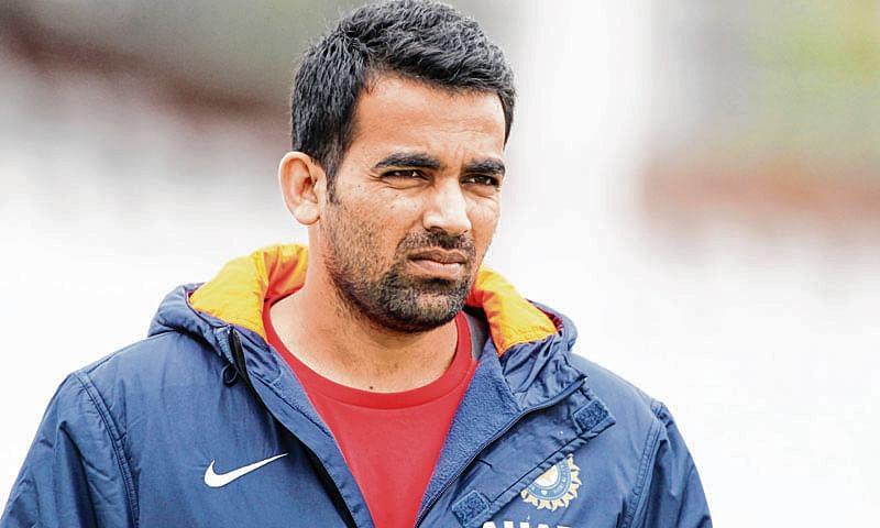 We have got able physios to manage workload: Zaheer Khan