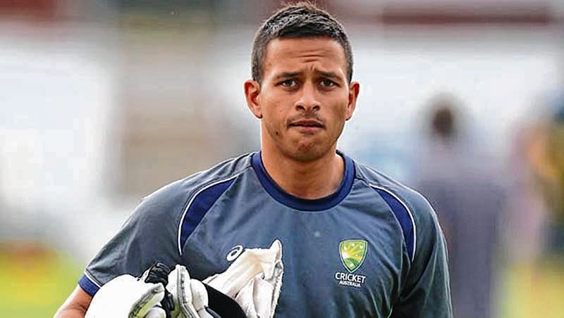 Khawaja not concerned about poor spin record 'perception'